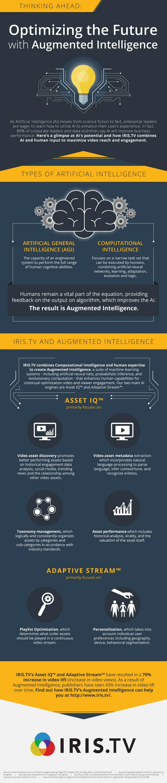 Optimizing the Future with Augmented Intelligence